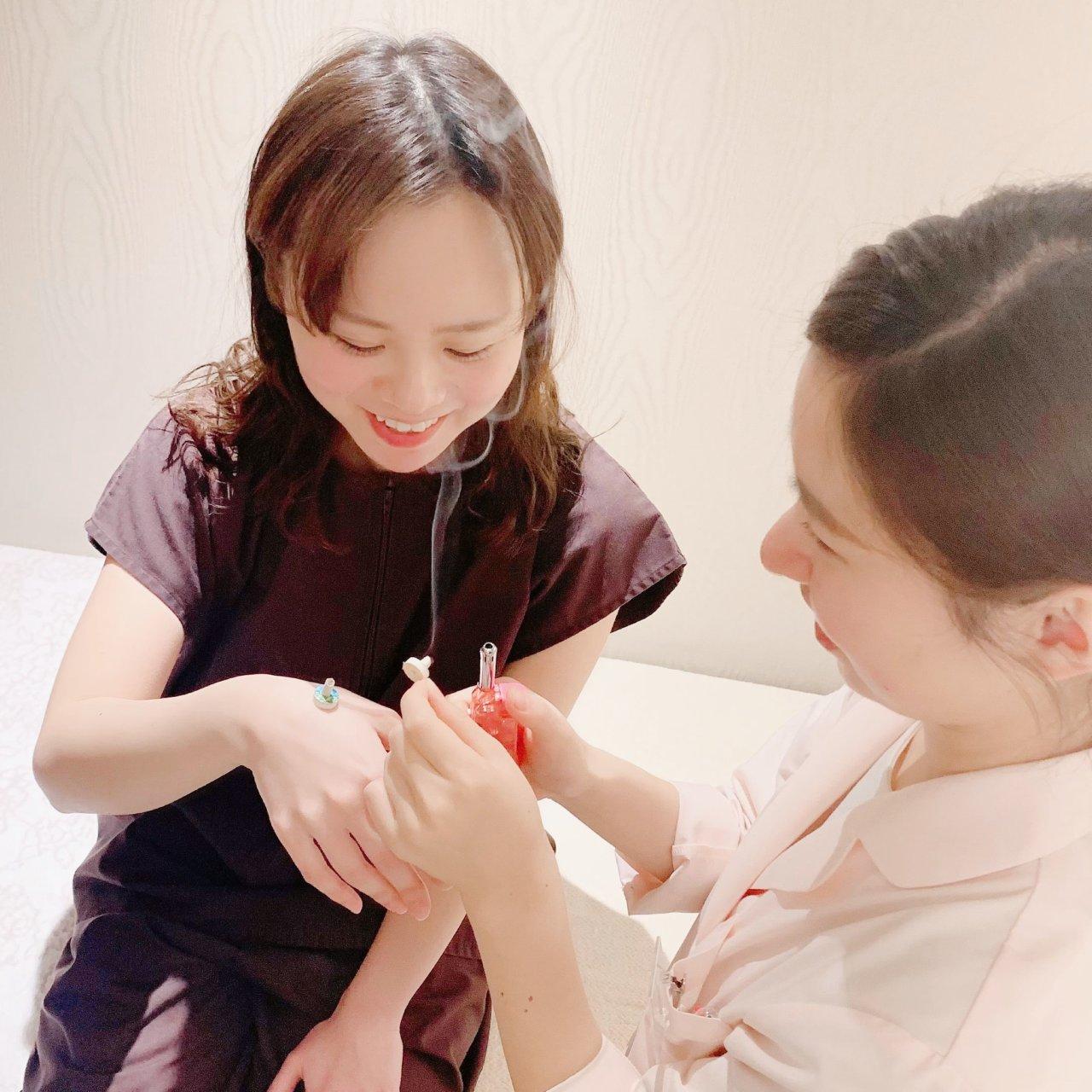 免疫力を高める鍼灸/こきゅう南青山|表参道の画像