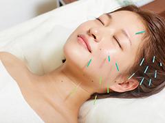 こきゅう南青山の美容鍼灸は何に効果があるの?の画像