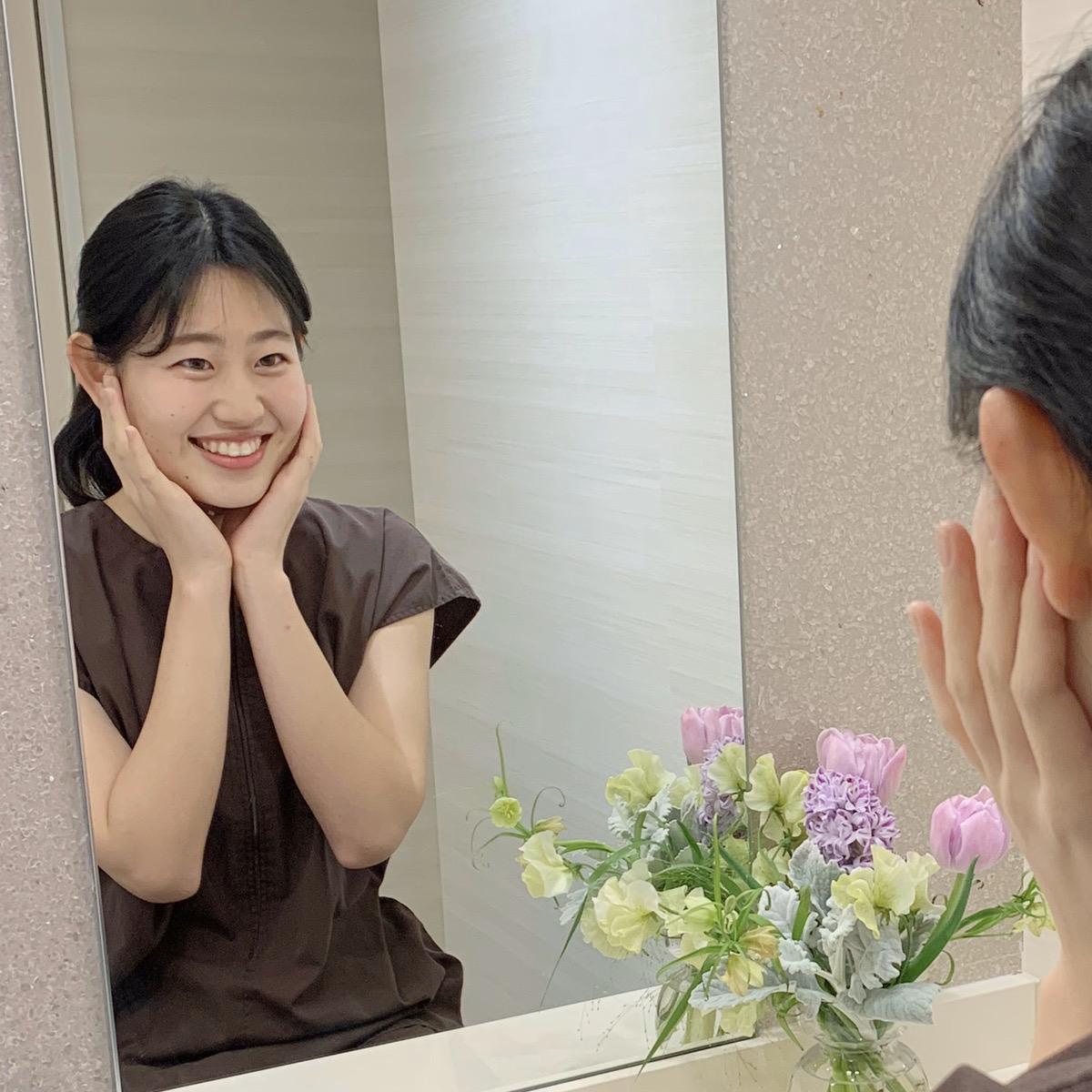 「マスクの肌トラブル」は美容鍼灸で美肌ケア!の画像