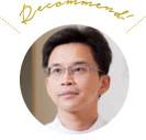 表参道駅の美容鍼・鍼灸美容への推薦者医学博士 東山佳澄